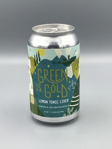 Graft - Green is Gold (12oz Can)